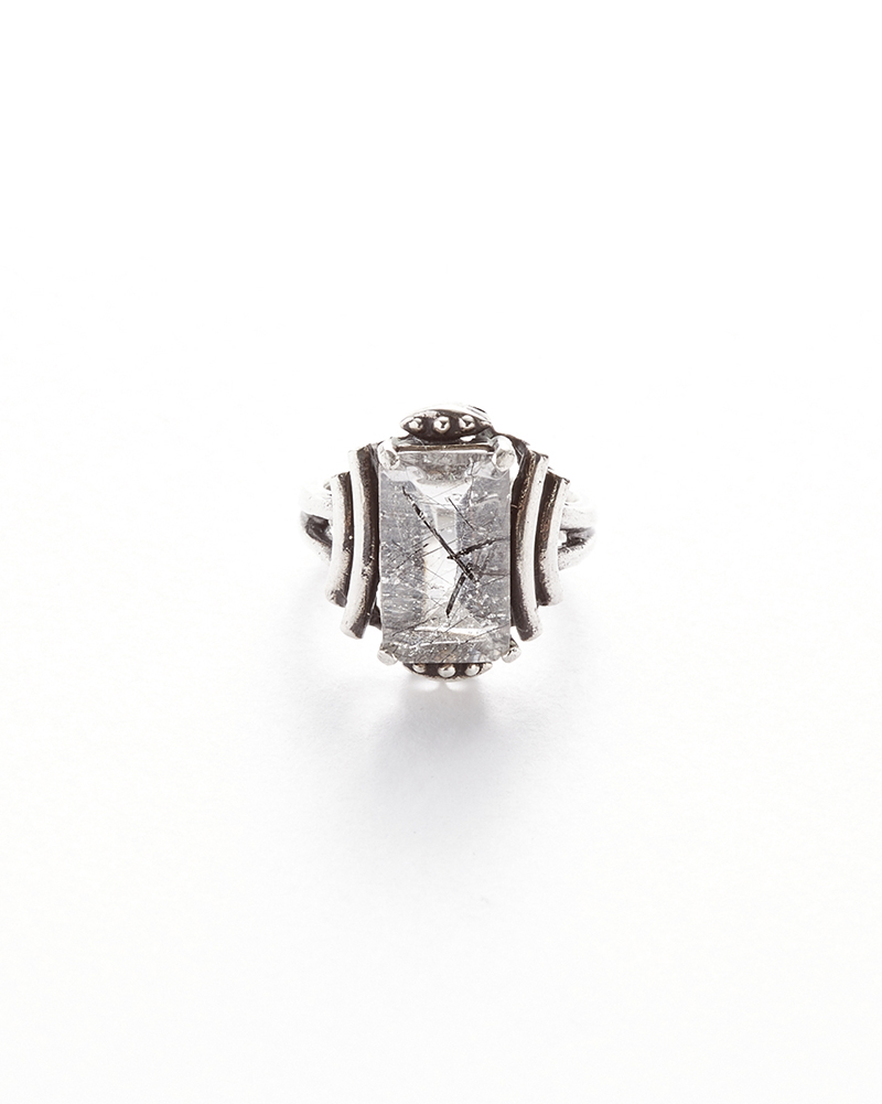 HOLOCENE SQUARE RING